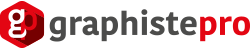 Graphiste Pro Logo