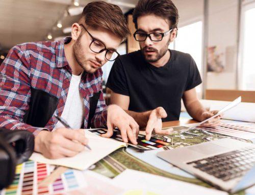 Comment passer de 0 à 3000 € par mois en tant que graphiste freelance