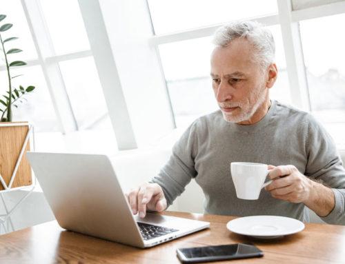 Reconversion professionnelle à 40 ans : devenez graphiste freelance